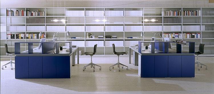 bureau op ratif contemporain am 4. Black Bedroom Furniture Sets. Home Design Ideas