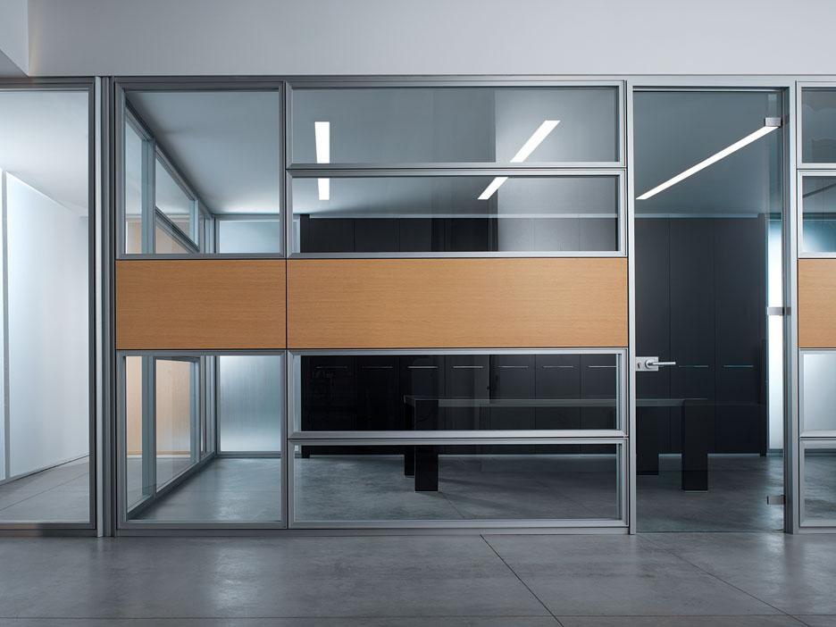 Mobilier de bureau - Paneles divisorios para oficinas ...