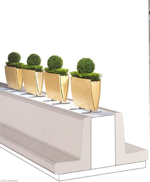 Claustra de prestige nus 1 mobilier de bureau - Claustra bureau ...