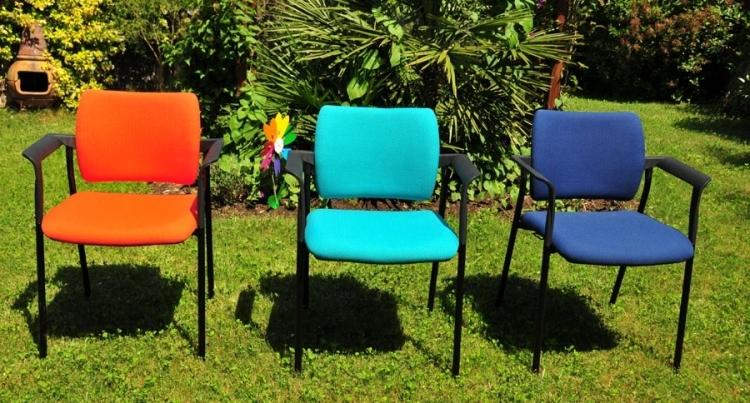 Destockage fauteuils empilables mobilier de bureau - Destockage mobilier bureau ...