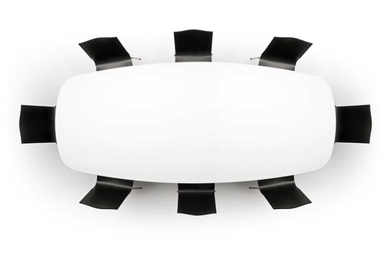 table de r union haut de gamme om 127 mobilier de bureau. Black Bedroom Furniture Sets. Home Design Ideas