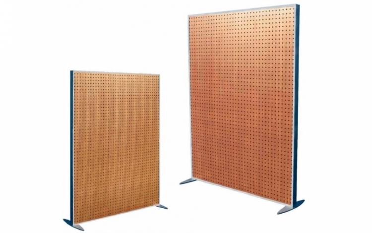 claustra cloisonnette d cibel plus alu ul mobilier de bureau. Black Bedroom Furniture Sets. Home Design Ideas