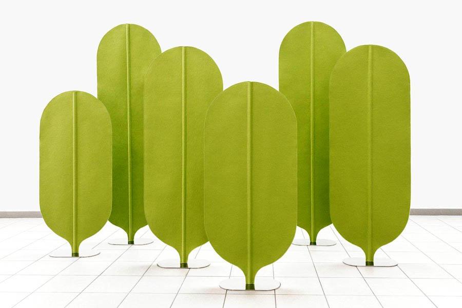 s paration claustra arbre design vba av mobilier de bureau. Black Bedroom Furniture Sets. Home Design Ideas
