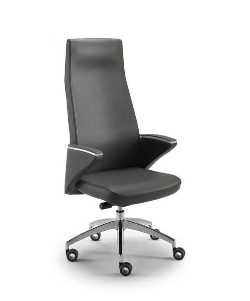 fauteuil de bureau pr sident zeus el mobilier de bureau. Black Bedroom Furniture Sets. Home Design Ideas