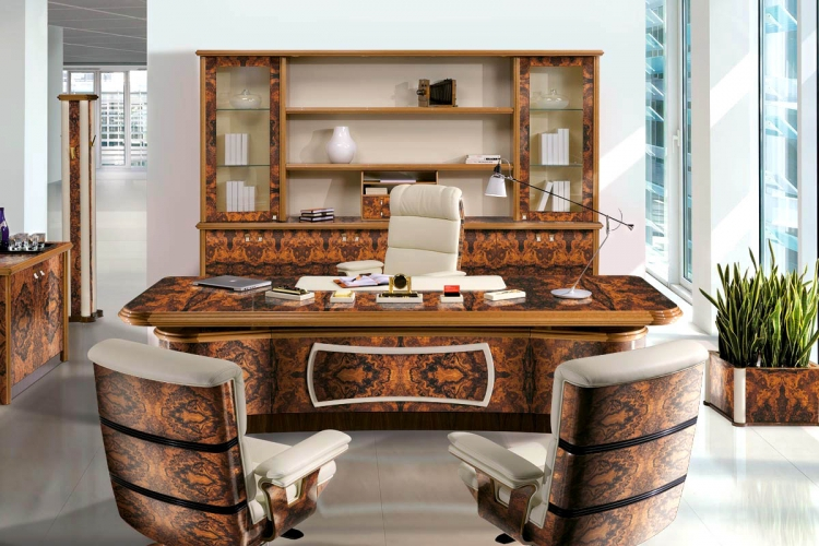 bureau grand luxe mar apollo californie mobilier de bureau. Black Bedroom Furniture Sets. Home Design Ideas
