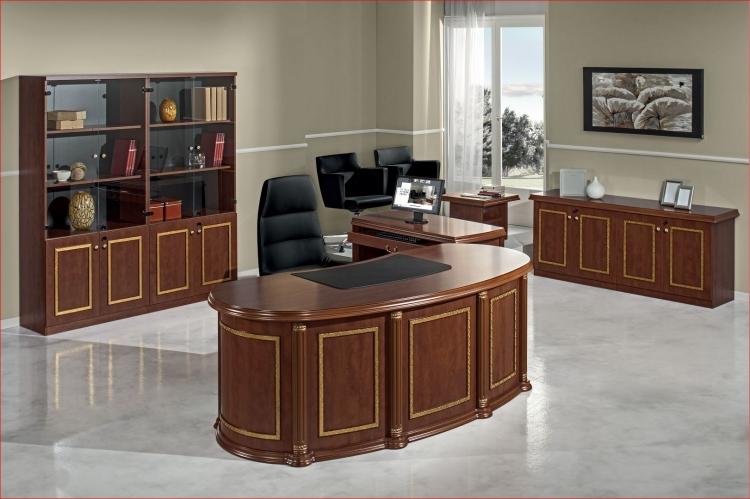 bureau direction style londres ilop. Black Bedroom Furniture Sets. Home Design Ideas
