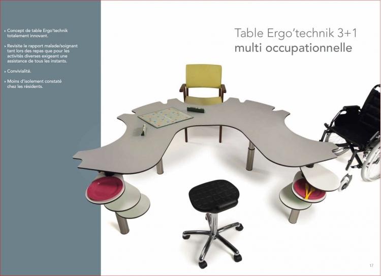Bureau professionnel mobilier ensemble de bureau de qualité
