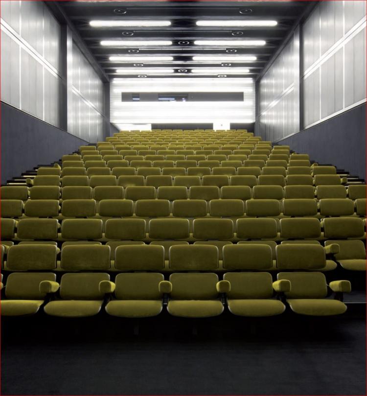 Eliseo Eliseo Lac Fauteuils Fauteuils Lac Fauteuils Pour Pour Auditorium Auditorium Pour 9IEDW2H