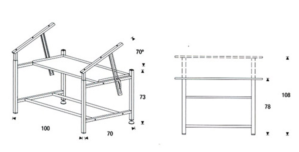 Table dessin architecte cor - Table a dessin architecte ...