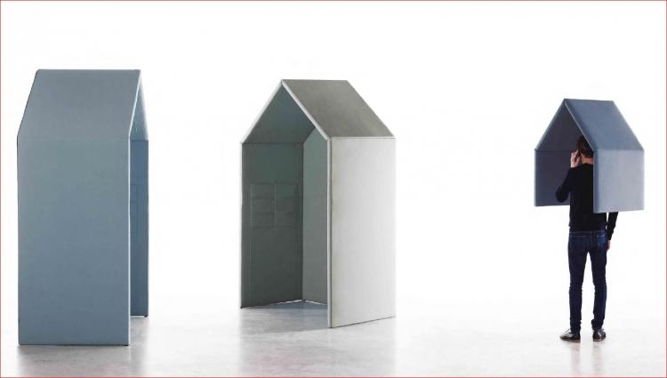 cabine t l phonique acoustique bva. Black Bedroom Furniture Sets. Home Design Ideas
