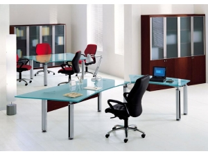 bureau direction :: bureau de direction verre RF