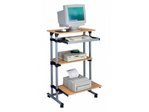 Mobilier et accessoires pour informatique mobilier de bureau for Meuble pour tour ordinateur