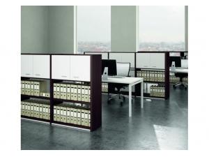 Bibliotheque librairie uq 11 mobilier de bureau for Mobilier bureau ecologique