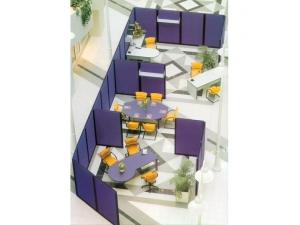 isolation phonique mobilier de bureau. Black Bedroom Furniture Sets. Home Design Ideas
