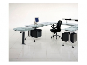 bureau direction :: bureau direction verre IT RF 1
