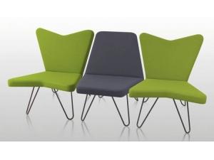 banquette et canap pour bureau mus e salle d 39 attente galerie d 39 art mobilier de bureau. Black Bedroom Furniture Sets. Home Design Ideas