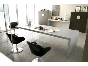 bureau direction :: bureau table de direction prestige AM GR