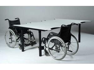 Mobilier et sièges pour handicap et pmr