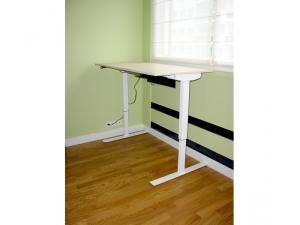 bureau assis debout pas cher. Black Bedroom Furniture Sets. Home Design Ideas